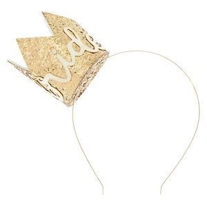 Bride Crown Headband